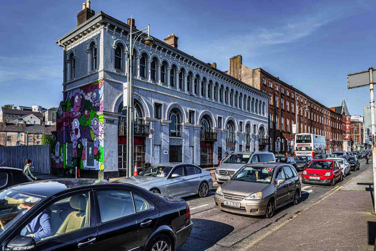 Camden Palace Hotel - Cork City | Located on the banks of